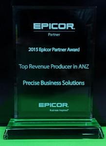 Epicor Names Winners in 2015 Channel Partner Awards