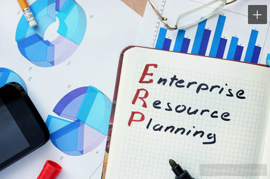 3 Key Drivers for Changing your ERP Platform