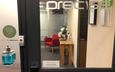 COVID-19 update: We're back in the office and available for face-to-face meetings