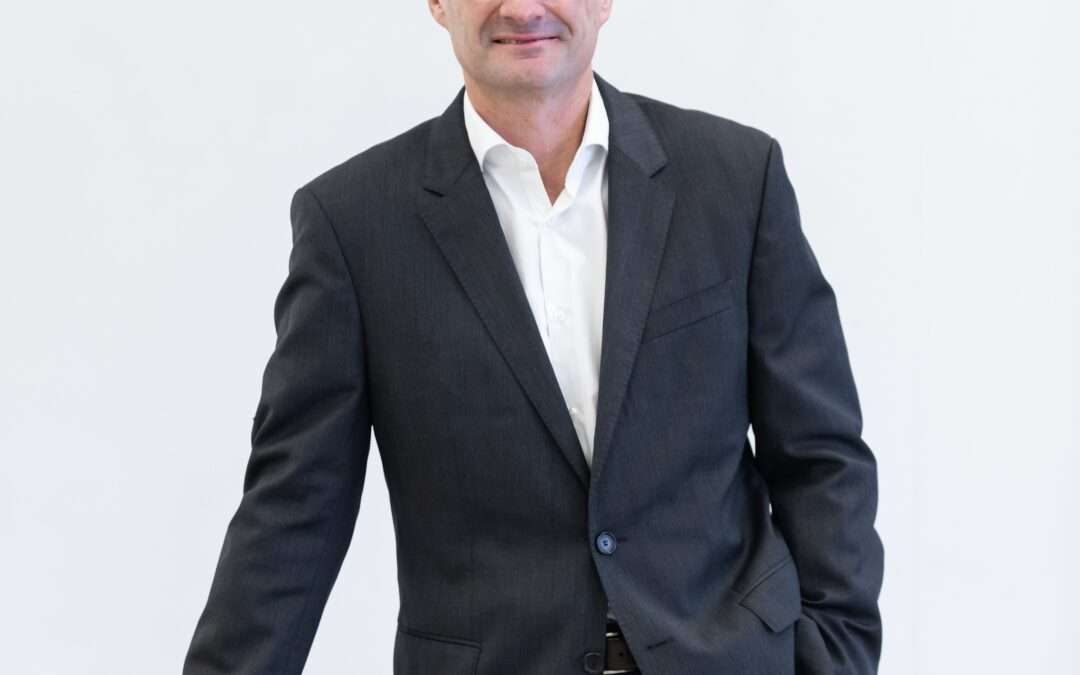 Leadership During COVID-19: An Interview with Our Managing Director, Mark Batina