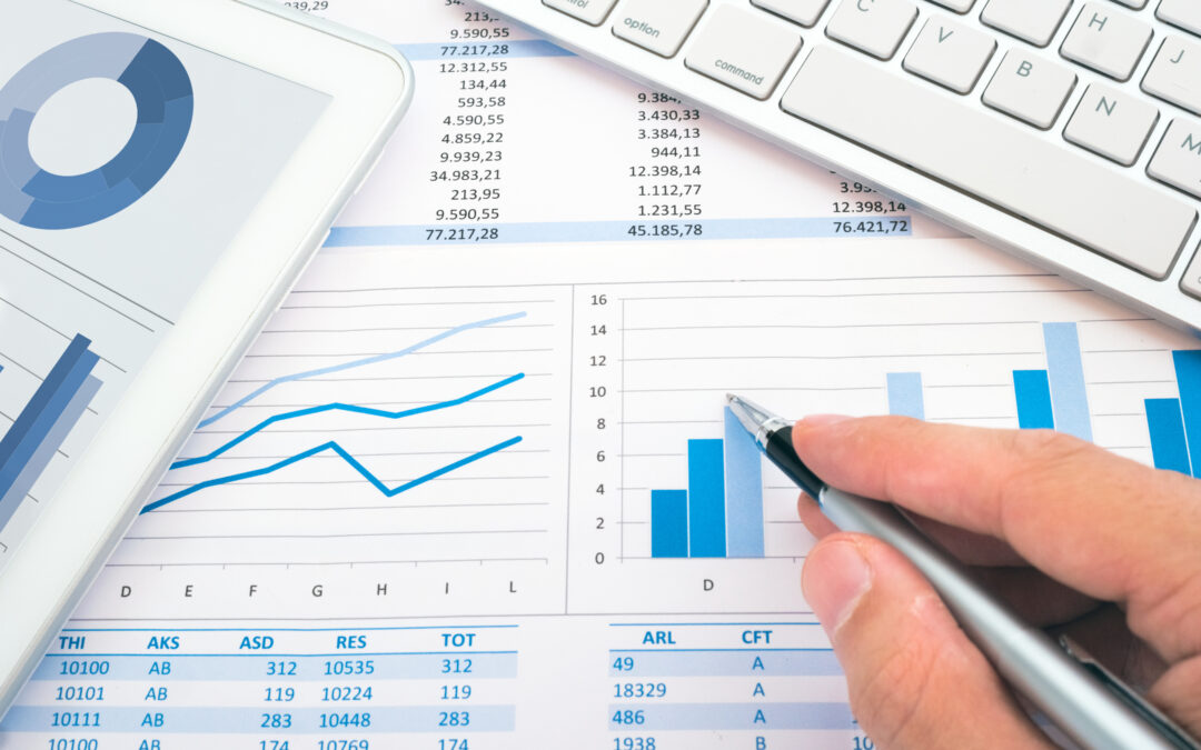Forecasting and Business Budgeting Software: Getting a Handle on your Future