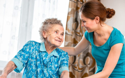 The Rise and Rise of Home Care and How Aged Care Providers Can Deliver It