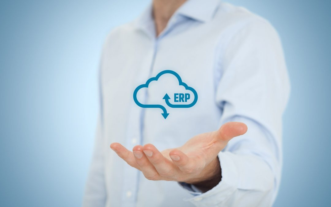 How Cloud ERP Can Optimise your Operations Post COVID
