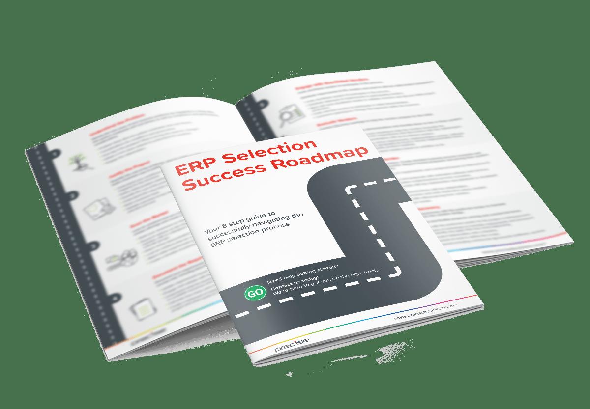 ERP Selection Success Roadmap